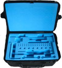 Intelligent Design, Precision Manufacturing, White Glove Service